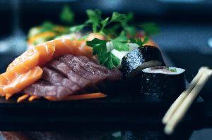 Restaurant Sen in Deggendorf mit leckeres asiatisches Essen und Sushi Spezialitäten.